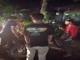Balap Liar Resahkan Warga, Pengendara Diamankan Polres Siantar