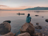 Bebas Berwisata ke Samosir, Protokol Kesehatan Harus Dipatuhi
