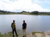 Berada di Samosir, Danau di Atas Danau Toba Buat Wakil Gubsu Kagum