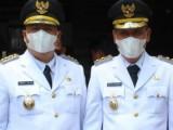 Dilantik Jadi Bupati Samosir, Vandiko Diminta Jangan Perkaya Diri