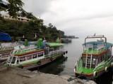 Jelang Liburan Nataru, Kelayakan 152 Unit Kapal di Danau Toba Diperiksa