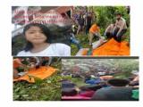 Mayat Perempuan Umur 7 Tahun Ditemukan di Karung, Diduga Korban Pembunuhan