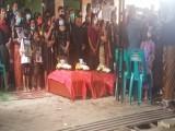 Tiga Anak Korban Kecelakaan Dimakamkan 1 Liang