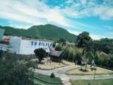 Museum TB Silalahi Suguhkan Ragam Budaya dan Keindahan Danau Toba