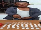 Pengedar Narkoba Asal Bahliran Ditangkap Polres Simalungun