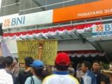 Puluhan Nasabah Ditipu Rp 4 M, Dirut BNI Siantar Dihukum