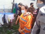 Sembunyikan Pakaian Anak Kos, Wanita Tua Ini Dibunuh Rohayani Purba