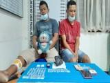 Simpan Sabu di Ban Angkot dan Boneka, Pengedar Ditembak Polisi