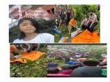Siswi SD Dibunuh, Pelakunya Turut Mengevakuasi Korban