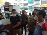 Usai dari Samosir dan Parapat, Sandiaga Uno Singgah di Siantar