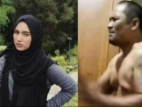 Viral! Nyawa Terancam di Tangan Ayah, Gadis Ini Minta Tolong di Medsos