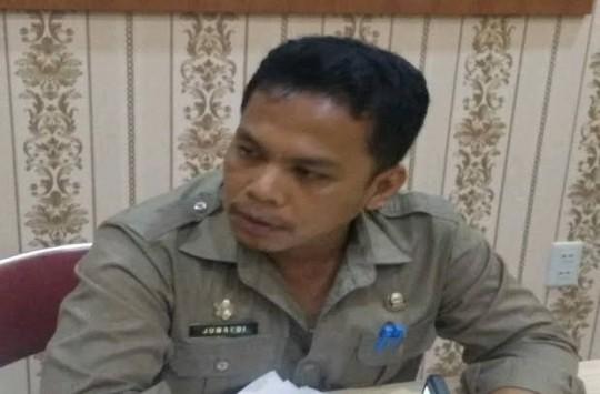 Pria Mandikan Jenazah Wanita, Pegawai RSUD Siantar Diperiksa