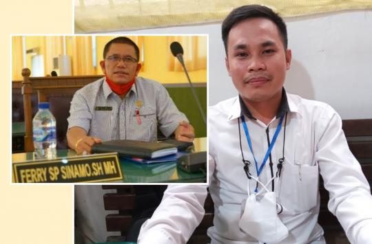 Divonis Bersalah, Ferry Sinamo Siap Bayar Kerugian Nasabah