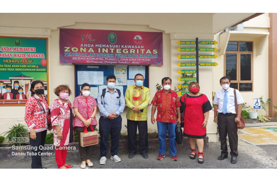 Sidang Investasi Bodong, Ferri Sinamo Harus Bayar Kerugian