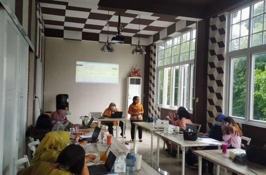 Optimalkan Pelayanan, BPJS Kesehatan Siantar Sosialisasikan SIPP ke FKTP