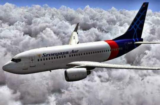Pesawat Sriwijaya Air Hilang Kontak, Diperkirakan Jatuh di Kepulauan Seribu